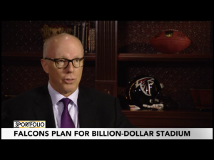 Falcons Field of Dreams: Sportfolio 05/01: Video – Bloomberg