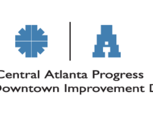Central Atlanta Progress Releases new Downtown Data