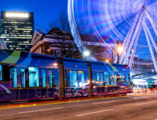 Atlanta Streetcar Corridor Development and Investment Guide